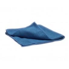 Kimberly-Clark: Салфетка Кимтех 25л 39х39см полировочная из микрофибры синяя