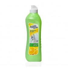 Моющее средство: АДРИОЛЬ 500мл апельсин