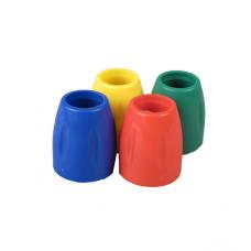 Vileda: Клипса-кольцо для цветного кодирования на ручку красный