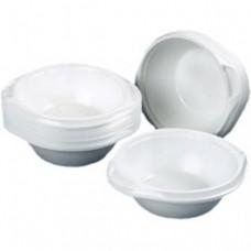 Одноразовая продукция: Тарелка суповая 500мл пластиковая