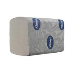 Kimberly-Clark: Бумага туалетная Клинекс 200 листов 2-слойная белая