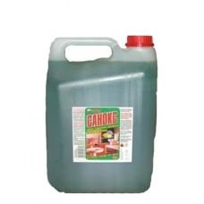 Чистящее средство: САНОКС 5л от ржавчины, известковых, органических отложений