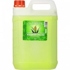 Мыло жидкое: АМС Зодиак 5л туалетное Антибактериальное