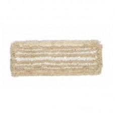 Инвентарь Эконом Класса: Моп 40см хлопок с микрофиброй таффтинг карман-язык