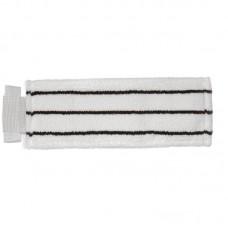 Инвентарь Эконом Класса: Моп 50см микрофибра с жестким абразивом карман-язык
