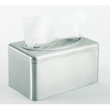Kimberly-Clark: Диспенсер для полотенец в пачках серебряный