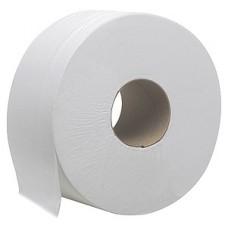 Kimberly-Clark: Бумага туалетная Хостесс Джамбо 525м/9,0 1сл неотбеленая