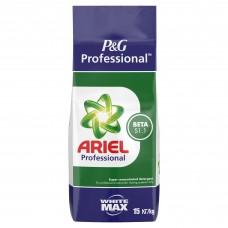 СМС: Ариэль Professional БЕТА 15 кг суперконцентрированное