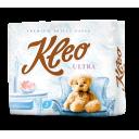 """Бумага туалетная """"Мягкий знак"""": Kleo Ultra трехслойная белая"""
