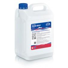 Dolphin: Сани-Макс 5л щелочное средство для мытья и дезинфекции