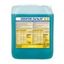 Dr.Schnell: Дезифор Форте АФ 5л очистка и дезинфекция поверхностей