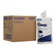 Kimberly-Clark: Салфетки Клинекс 100л для обработки рук и поверхностей сменный блок