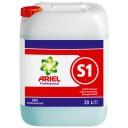 СМС: Ариэль Professional ДЕЛЬТА 20л базовое жидкое