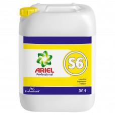 СМС: Ариэль Professional Additive System Super D 3.1 20л добавка для микроэмульсионоой стирки