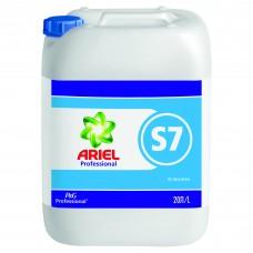 СМС: Ариэль Professional Additive System A 1.0 20л вспомогательное щелочное средство от крови и жира