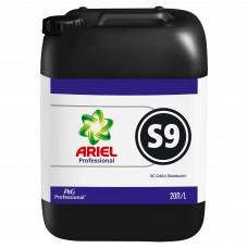 СМС: Ариэль Professional Additive System Super B 2.1 20л низкотемпературный отбеливатель вспомогат.средство
