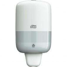Tork: Диспенсер S2 Elevation мини 500 мл для жидкого мыла белый