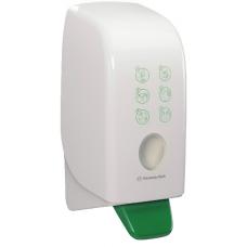 Kimberly-Clark: Диспенсер Аквариус для увлажняющего крема
