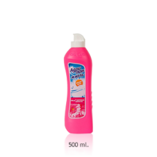 Чистящее средство: АДРИЛАН 500мл ГЕЛЬ для эмалированных ванн