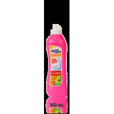 Чистящее средство: АДРИЛАН 500мл ФРУКТОВЫЙ от ржавчины для сантехники