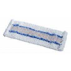 Vermop: Моп Спринт плюс Троник 50см белый синие полоски