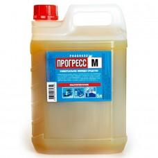 Чистящее средство: ПРОГРЕСС М 5л малопенный