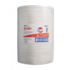 Kimberly-Clark: Салфетки Вайпол Х70 500л 1сл белые