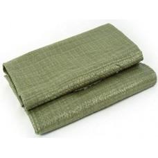 Хозяйственные товары: Мешки полипропиленовые 55х95 зеленый