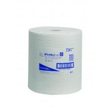 Kimberly-Clark: Салфетки Вайпол L20 1000л 1сл белые