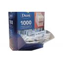 DUNI: Пакет 280х150х55 для сдобы неотбеленный