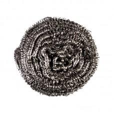 Губки,скрабы: для посуды спираль Премьер металлическая