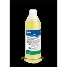 Dolphin: Бейсик 1л щелочное средство для ежедневной уборки