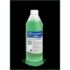 Dolphin: Карпекс Шампу 1л для ручной чистки ковров и текстильных покрытий