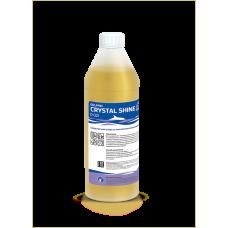 Dolphin: Кристал Шайн 1л для мытья поверхностей из нержавеющей стали