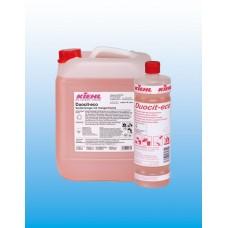 Kiehl: Дуоцит-эко 10л средство моющее с апельсиновым запахом