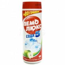 Чистящее средство: ПЕМОЛЮКС 480г ЯБЛОКО