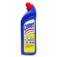 Чистящее средство: КОМЕТ 1л гель ЛИМОН
