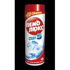 Чистящее средство: ПЕМОЛЮКС 480г ЛИМОН