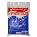 Чистящее средство: ПЕМОКСОЛЬ-М 400гр порошок в п/э пакете