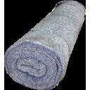 Текстильные изделия: Полотно холстопрошивное нетканое 150см ширина, рулон 50м цветное