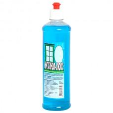 Чистящее средство: НИТХИНОЛ-ЛЮКС 500мл для стекол