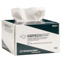 Kimberly-Clark CR: Салфетки Кимтех Саенс 280л 1сл для оптики белые