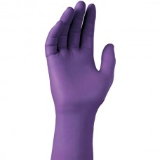 Kimberly-Clark CR: Перчатки Кимтех Саенс XL 24см нитриловые фиолетовые