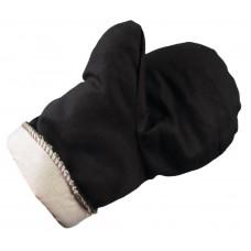Перчатки: Рукавицы рабочие утепленные на ватине 1шт=1пара