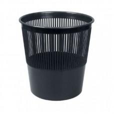 Хозяйственный инвентарь: Корзина 10-11л для бумаг перфорированная пластиковая