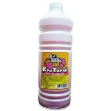 Чистящее средство: КроТаран 1л для труб розовый