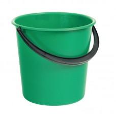 Хозяйственный инвентарь: Ведро 10л пластик