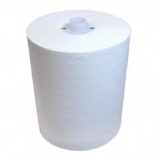 Вик: *Лайм Полотенца бумажные Matic 140м 1сл белые рулон
