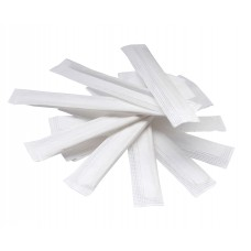 Одноразовая продукция: Зубочистки в бумажной индивидуальной упаковке