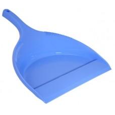 Хозяйственный инвентарь: Совок для мусора пластиковый плоский